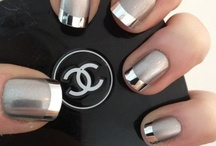 FINGERNAILS / Nail Designs -- All kinds with the exception of the major Holidays which are under their specific Boards. / by Melinda Hase