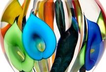 GLASS / by Melinda Hase