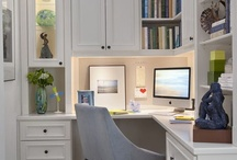 ORGANIZATION & Home Office / Home, office, & social media organization information / by Melinda Hase