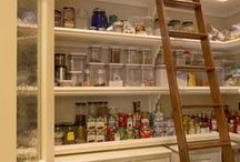Dream Home Pantry / by Yoshi
