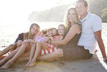 family photo ideas / by Hailey Kimble
