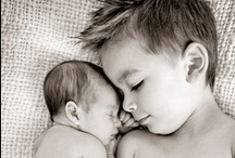 kids and siblings photo ideas / by Hailey Kimble
