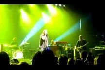 Black Crowes in Brussels / Ancienne Belgique on Friday 21 and Tuesday 25 June 2013