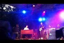 Steve Winwood in Antwerp / Openair Theater Rivierenhof on Tuesday 9 July 2013
