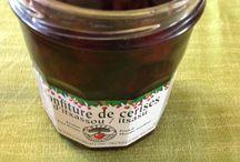 Lady Marmelade  / Confituur, gelei, marmelade et tutti quanti