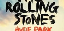 Stones: 13 Hyde Park (13/7/13) / My 82th Stones concert since Friday 25 June 1982