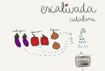 Les recettes illustrées