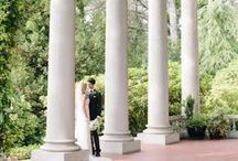 Dream Day / Wedding Inspiration