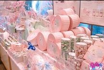 White Day!  / White Day is a romantic holiday like Valentine's Day celebrated in Korea, Japan, China and Taiwan.