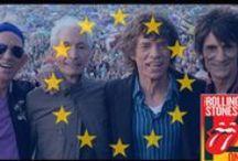Stones: 14onfire Europe