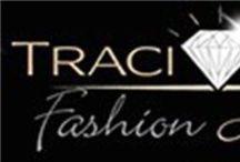 Traci Lynn Fashion Jewelry / by Monique Wilson-Bowens