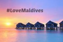 Maldives / Come with me to discover Maldives, a unique paradise on earth! Follow my trip with hashtag #LoveMaldives
