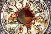 Hildegard von Bingen / by Li Nicodemus