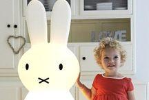 Proyecto Conejo para aula de 3 años