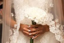 Le Mariage Blanc / by Claudia Cucinelli