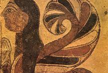 Etruscos