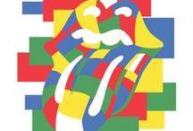 Stones: 14onfire: Zürich (1/6/14) / My 84th Stones concert since Friday 25 June 1982