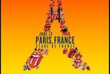 Stones: 14onfire: Paris (13/6/14) / My 87th Stones concert since Friday 25 June 1982