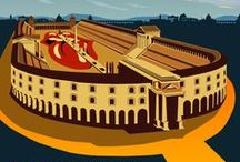 Stones: 14onfire: Roma (22/6/14) / My 90th Stones concert since Friday 25 June 1982