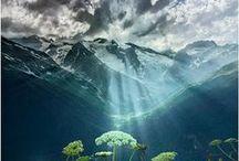 Nature/Doğa