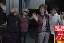 Stones: In between tourlegs / What are the Stones doing in between tourlegs?
