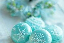 Vianočné koláčiky a recepty / Vianočné koláčiky a recepty