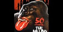 Stones: 12 '50 & Counting': London