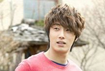 Jung Il Woo / Actor (Flower Boy- Ramen Shop)