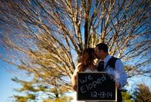 Elope in Montford / One of Asheville's oldest neighborhoods, a portion of which is a National Register Historic District.  With homes dating back to the late 1800s, get married in a location that is uniquely Asheville!