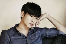 Kim Soo Hyun / Singer, Actor (My Love From The Star, Dream High)