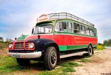 Buses & Tings 5 / Cyprus / by Ian Thomas