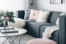 Интерьер / Идеи для дизайна квартиры