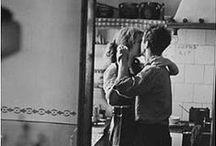 Kitchen Love / Romantic Approach to Kitchen Design