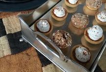 Dessert Table / Sweet Taste~ Sweet Style