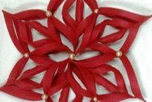 Natale decorazioni e regali / decorazioni e regali fai da te per natale