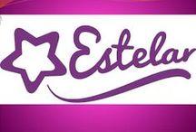 Labores estelares /  Creaciones o proyectos de ganchillo para el proyecto ESTELAR**, que entrega material tejido a mano  para las unidades de prematuros y  UCI neonatal de los hospitales de Zaragoza