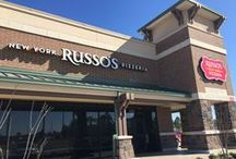 Franchise with Russo's / Are you interested in opening your very own Russo's New York Pizzeria or Russo's Coal-Fired Italian Kitchen? Learn more about our delicious franchising opportunities here: http://nypizzeria.com/franchise/