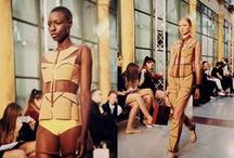 IFA PARIS FASHION SHOWS / Discover IFA Paris Fashion shows, and life behind the curtains. Interested in Fashion Design? Why not join our course of Bachelor of Fashion Design and Technology at http://www.ifaparis.com/courses/undergraduate/bachelor-fashion-design-technology