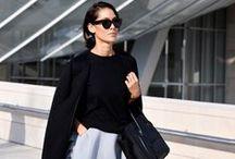 FASHION WEEK PARIS / Outfits we love from Paris Fashion Weeks #IFAParis