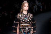VALENTINO FASHION / Outfits from Valentino. We love Fashion #IFAParis
