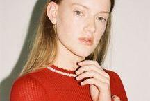amanda moodboard fashion / SERIE 1 - Fotografert med pop-up blitz i et samtidig uttrykk.