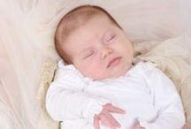 Fotografia de bebés