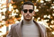 MEN'S FASHION / Follow Fashion News and keep up to date with IFA Paris.