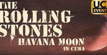 Stones: Havana moon