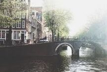 Amsterdam / City Living