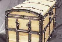 Box. Шкатулки, Сундуки. / Box, casket, jewelry box.