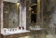 Chelsea - bathroom