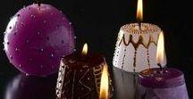 Свечи, Мыло, формы