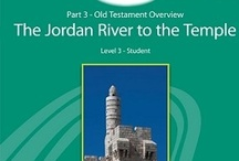 Old Testament / by Grapevine Studies