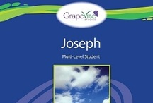 Joseph / by Grapevine Studies